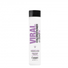 Celeb Luxury. Viral Hybrid Colorditioner Pastel Lilac 244 ml