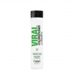 Celeb Luxury. Viral Vivid Hybrid Colorditioner Green 244 ml