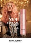 KEVIN.MURPHY SESSION.SPRAY FLEX -joustava hiuskiinne